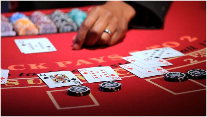 Casino mistakes
